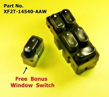 Ford Windstar Aerostar Power Master Window Switch 1995 1996 1997 1998 1999 (Fits: Ford Aerostar)