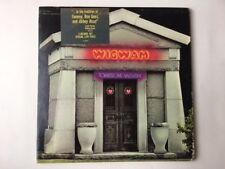 Wigwam - Tombstone Valentine - 2 LP White Label Promo