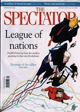 THE SPECTATOR MAGAZINE 16th MAY 2020 ~ NEW ~