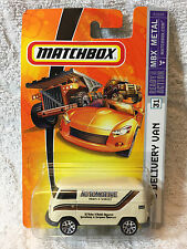MATCHBOX - MBX Metal - VW Delivery Van #31 - Scale 1:64