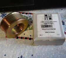 New listing Hyster 1377751 Alternator Pulley, Forklift