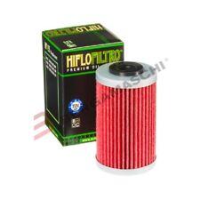 HIFLO FILTRO OLIO HF155 KTM 125 DUKE  11-18