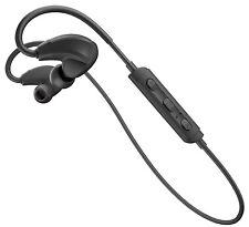 TomTom Sports Bluetooth Headphones BLACK for SPARK/RUNNER 2 GPS Fitness Phone