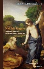 Noli me tangere: On the Raising of the Body (Perspectives in Continental