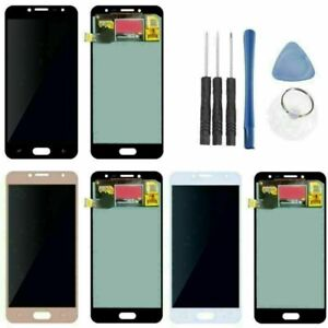 LCD Display Touch Screen With Tools for Samsung Galaxy J2 2018/J2 Pro/J250 HYA