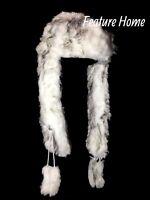 2019 Hot Women/Men Winter Fur Trapper Hat - Exclusive Design By Feature Home