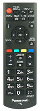 Panasonic TX-P42X60B Genuine Original Remote Control