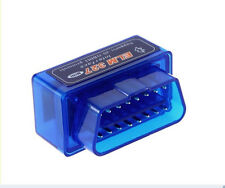 Good Mini ELM327 V1.5 Bluetooth OBD 2 II Car Auto Diagnostic Scanner Scan Tool