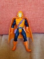 Vintage Marvel Spiderman Hobgoblin Action Figure Toy 1994 Working action
