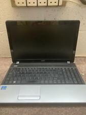 Acer Travel Mate P253 Intel core i3-3120m@2.50GHz 500GB  4GB RAM WIN 10 PRO #93