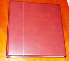 ALBUM & FEUILLES SAFE DUAL FRANCE --> 1985/1989 <-- + CARNETS. ▓ PROMO ▓