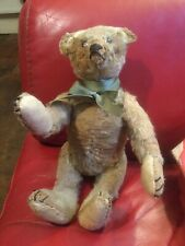 old antique Steiff Bear With FF Button