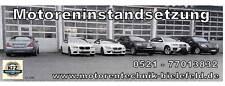 VW T5 2.0 Biturbo CFCA Ölverbrauch AGR-Kühler Motorschaden Motorinstandsetzung