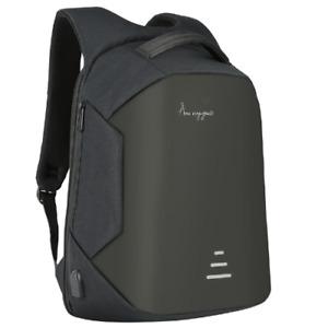 Âme voyageuse Stylish Executive Unisex Anti-theft Backpacks