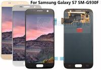 OLED Para Samsung Galaxy S7 SM-G930F Pantalla LCD Pantalla táctil Tools ANRLES