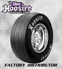 Hoosier Quick Time Pro D.O.T. Tire 31 x 16.50-15 Solid White Letters 17800