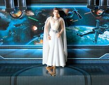 STAR WARS FIGURE 1995 POTF COLLECTION PRINCESS LEIA ORGANA CEREMONIAL GOWN