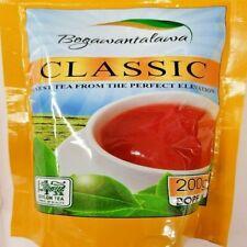 Bogawanthalawa Premium Ceylon BOPF high quality strong pure black tea 200g
