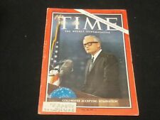 1964 JULY 24 TIME MAGAZINE - GOLDWATER ACCEPTING NOMINATION COVER - J 3351