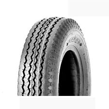 Boat Trailer Tyre 4.80-8 / 4.00-8 K371 Highway 6 Ply Tyre and Tube Kenda