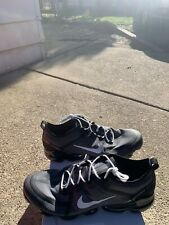 Nike Id  Vapormax Size 15 Mens Sku Bq7848901  (bowling In Graves On Back Shoe)