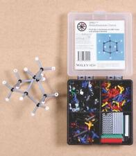 ORBIT Molekülbaukasten Chemie: Profi-Set in Sortierbox mit 460 Teilen und
