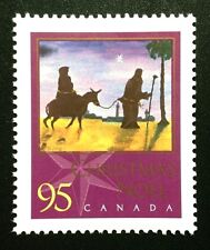 Canada #1875 MNH, Christmas Nativity Stamp 2000