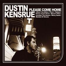 Dustin Kensrue - Please Come Home [New Vinyl LP] Colored Vinyl, Gatefold LP Jack