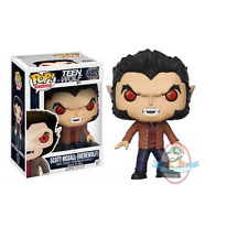 Pop! TV: Teen Wolf Scott McCall Werewolf #485 Vinyl Figure by Funko