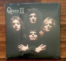 Queen II LP [Vinyl New] 180gm Vinyl Gatefold Album Remastered Hollywood Records