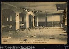 BELGIE 94.-PASSY FROYENNES -Le Pensionnat après l'Armistice (Gran Dortoir de la