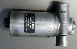 VOLVO 850 C70 S70 V70 S90 V90 Idle Air Control Valve  Bosch 0280140542
