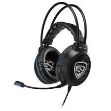 Sharkoon Skiller Sgh1 binaural Kopfband schwarz Headset 5099667000 D