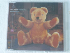 The Cranberries: Promises (Deleted 1999 3 track CD1 Single)