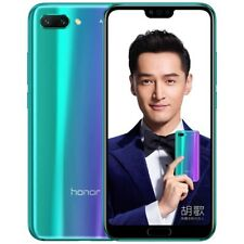 Honor 10,  64Gb   4 GB di RAM, Blue, No Brand.