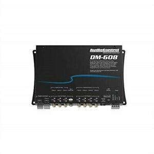 AudioControl DM-608 Digital Matrix Processor