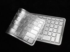 TPU Keyboard Protector Cover For Dell Inspiron 15 3000 Series 15-3551 15-3552