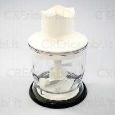 Tritatutto Completo Bianco MQ20 per Minipimer BRAUN - BR67050195