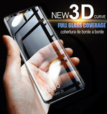 Premium Full Coverage Tempered Glass Screen Protector Guard Samsung Galaxy S7