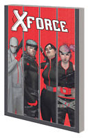 X-Force Vol. 1: Dirty Tricks by Si Spurrier (Paperback) Trade Marvel