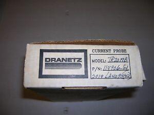 Dranetz TR-2019B Current Probe  NEW