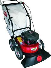 IBEA TURBO 70 leaf & debris collection machine 2755 GARDEN VACUUM SWEEPER new