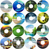 Natural Relaxation Collection Help Sleep Stress & Anxiety Relief Healing 16 CDs