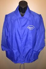 Vintage BELLSOUTH Hurricane Restoration Team ANDREW 1992 Worker Jacket SZ Large