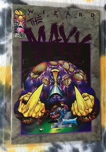 Wizard Presents MAXX #1/2 - Image Comics (Sam Kieth)