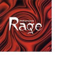 Filarmonica: Rage Cuneiform Records NUOVO