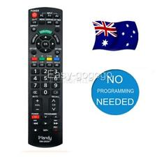 New N2QAYB000352 Replaced Remote sub N2QAYB000496 for Panasonic TV RM-D920+ AU