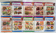 Recipe DVD Deluxe Collector's Series Vol 130+115+119+125+127+113+110+108+107+104