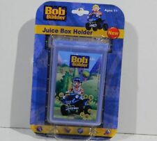 Bob The Builder Juice box Holder