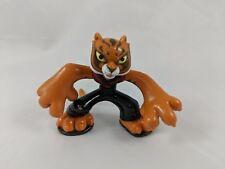 """Mattel Kung Fu Panda 2 Tiger Tigress Figure 2"""" 2010"""